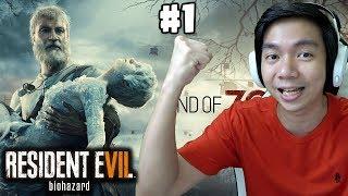 Kakek Perkasa - RESIDENT EVIL 7 - End Of Zoe - Indonesia #1