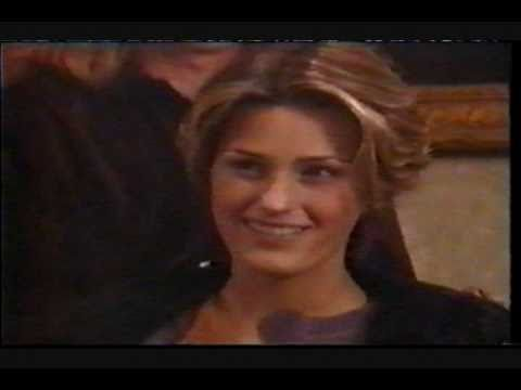Yasmin Le Bon 1993 interview with Nicky Clarke