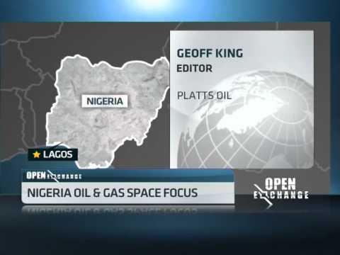 Focus on Nigeria's Oil & Gas Space
