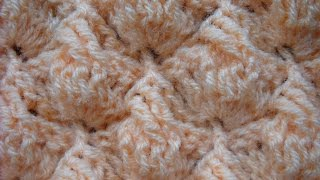 """LITTLE CROWNS"" CROCHET STITCH / ""CORONITAS"" CROCHET"