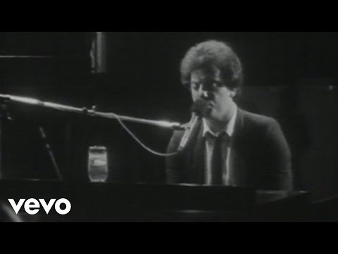Billy Joel - Youre My Home
