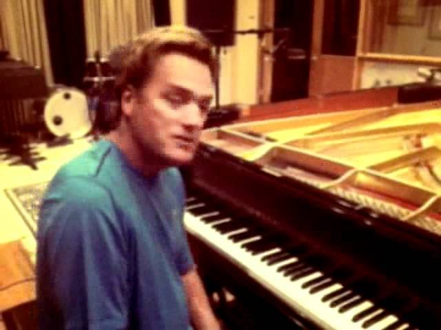 Michael W. Smith - Video Blog From The Studio - August 2011