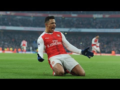 Don't Panic, Alexis is Still A Gooner! | LIVE Transfer Update
