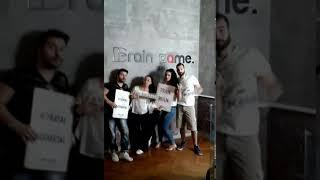 FUNNY VIDEOS BRAIN GAME 19.07.2018