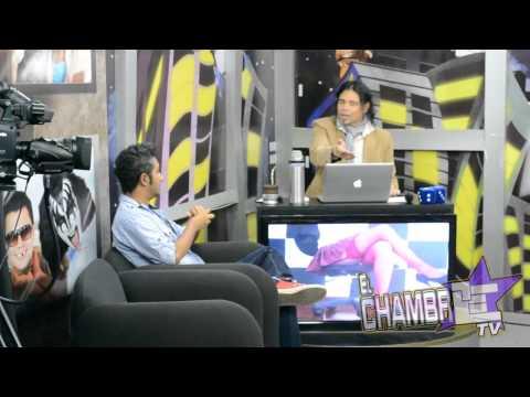 El Chambre TV invade CANAL ANTIGUA