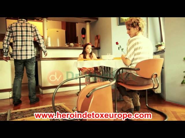 Alcohol addiction treatment Dr Vorobiev  - heeling is possible movie