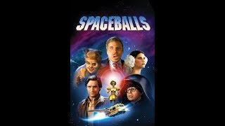 SPACEBALLS-80's Classic.. Uploaded By Marky Ashworth