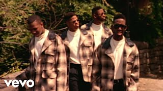 Watch Boyz II Men End Of The Road video