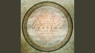 Messiah Hwv 56 Pt 1 34 He Shall Feed His Flock Like A Shepherd 34 Alto