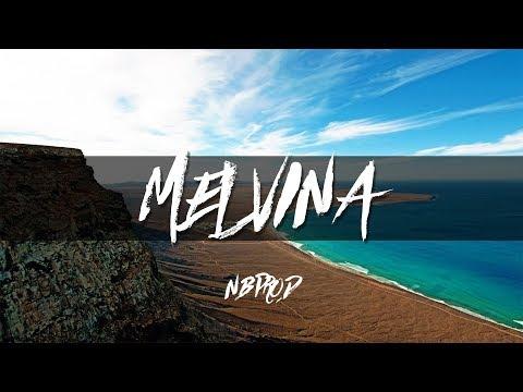 Instru Type DADJU ✘ AFRO BEAT ✘ AFRO POP ✘ GRADUR - MELVINA (Prod By NB)
