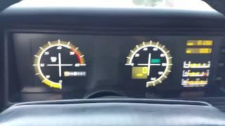 1991 Cadillac Allante I'm excellent condition!