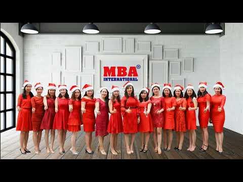 MBA NOEL 2017