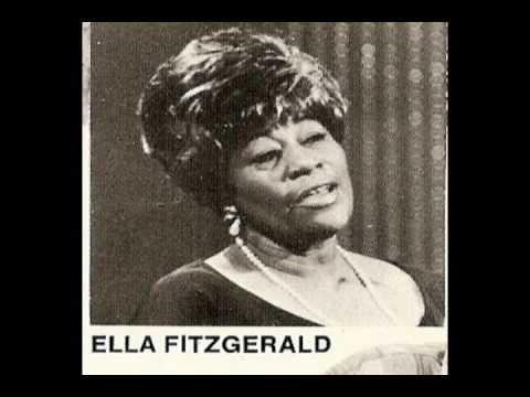 Ella Fitzgerald - Why Was I Born