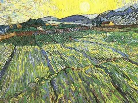 Humility (Wim Mertens - Van Gogh - Maharaji)