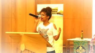 Gospel Singer Aster Abebe Song - Menfes Kidus - AmlekoTube.com
