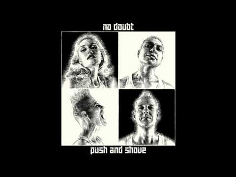 No Doubt - Heaven
