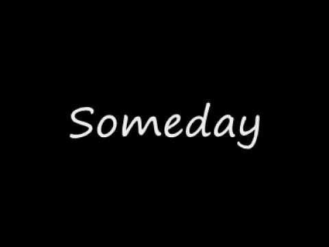 Marisa Sukosol Numphakdi - Someday (lyrics) [crazy Little Thing Called Love Ost] video