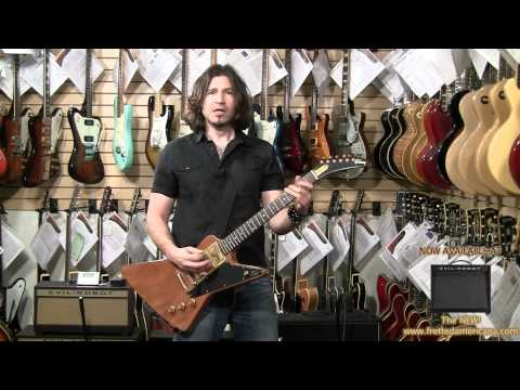The WAIT is over! PHIL X 1978 Gibson Explorer 01424