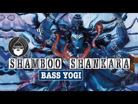 Shamboo Shankara - DJ G   Shiva Trap   Turban Trap