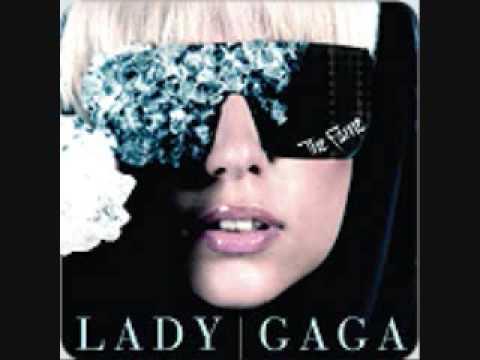 Lady Gaga-Just Dance -Remix -with lyrics