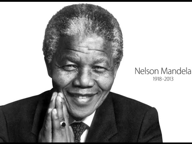 [4 AMAZING INCIDENTS IN THE LIFE OF NELSON MANDELA] Video