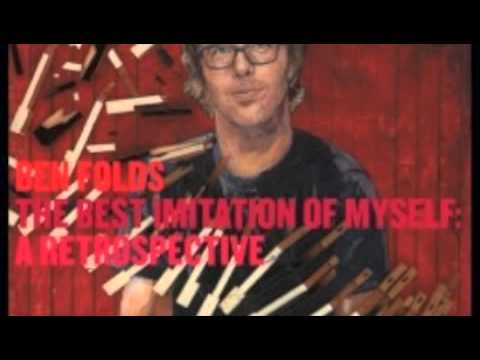 Ben Folds - Breaking Up At A Food Court