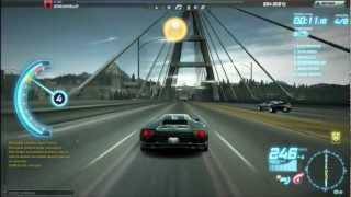 Need For Speed World - Drag Racing