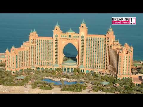 Timothy Kelly, general manager, Atlantis The Palm, Dubai