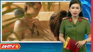 An ninh 24h hôm nay | Tin tức Việt Nam 24h | Tin nóng an ninh mới nhất ngày 11/10/2018 | ANTV
