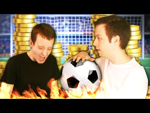 CHALLENGE REVENGE!! - FIFA 14 ULTIMATE TEAM