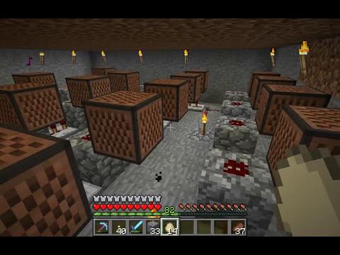 Minecraft cu avg - ep 28 - O lume minunata