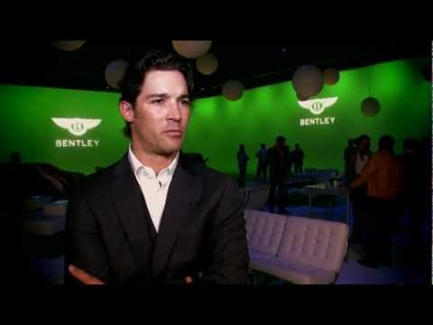 The Future of Speed – Bentley Motors at LA Auto Show 2012