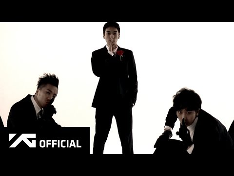SEUNGRI - STRONG BABY M/V