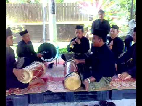 Serunai (irama Padang Pasir) video