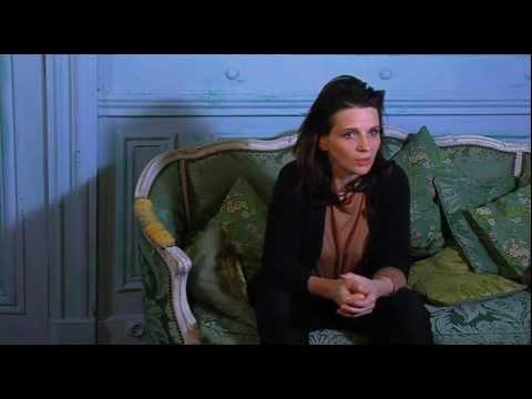 L'Envers des César - Rencontre avec Juliette Binoche (Présidente des César 1998)