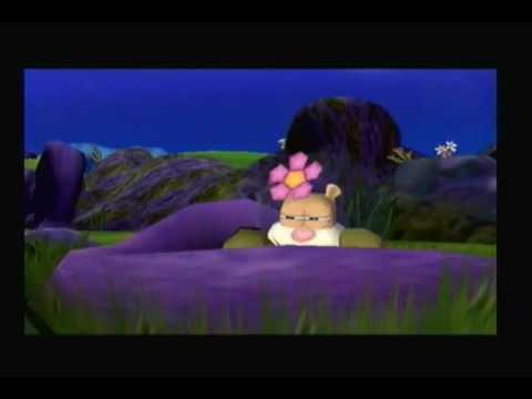 Spongebob Squarepants: Lights, Camera, Pants!: Mermaid Man And Barnacle Boy Movie (sandy) video