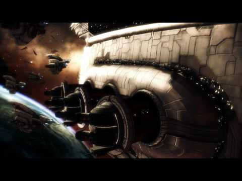 EVE Online: Dominion Trailer