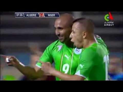 Top 10 buts algériens 2011-2012 __ Top 10 algerian goals 2011-2012