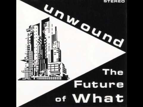 Unwound - Swan