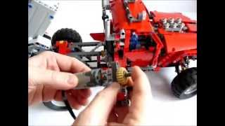 Lego Technic 42029 Replica by dokludi
