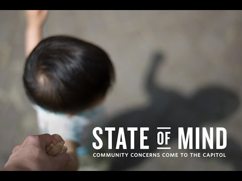 State of Mind: Child Welfare