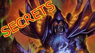 WoW Lore: Gul'Dan Secrets