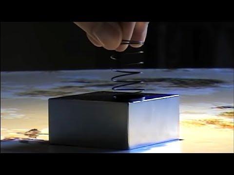 Amazing neodymium magnet