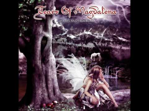 Tears Of Magdalena - Aurora Borealis