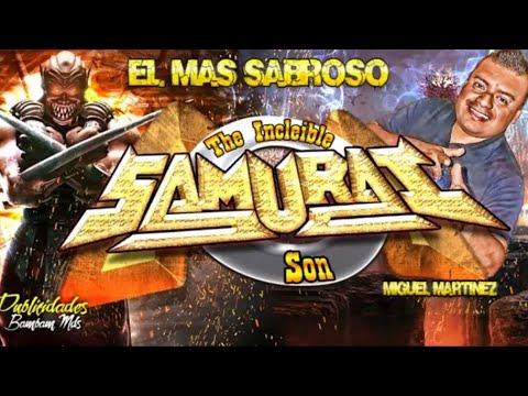 Te Buscare    Limpia    Exito Sonido Samurai *Miguel Martínez