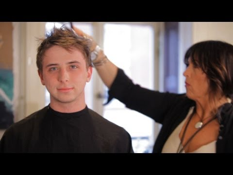 How to Determine Your Best Haircut | Men's Grooming