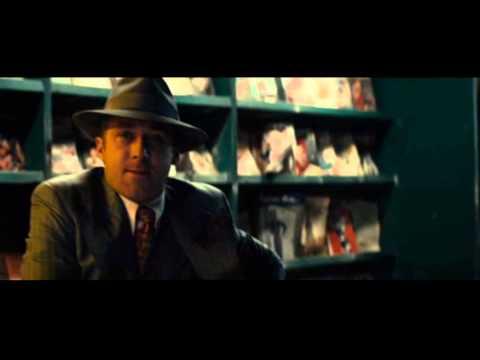 Gangster Squad - Best Scene