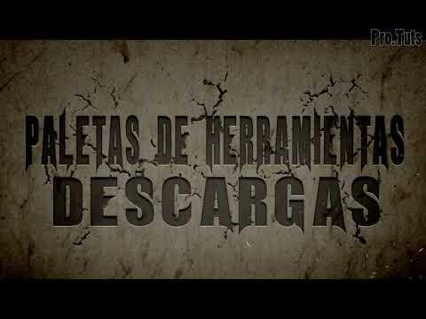 Autocad 2015 trucos paletas de herramientas