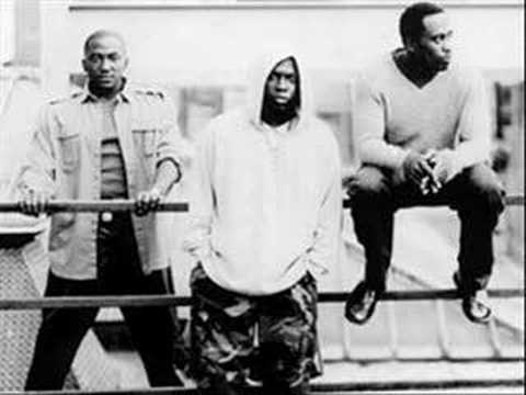 A Tribe Called Quest - Phony Rappers