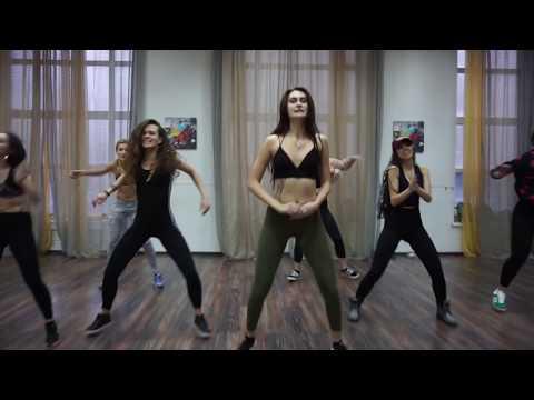 ETO DANCEHALL 2.0 ||| Sveta Orlova Workshop